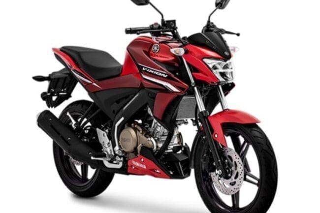 Perbandingan Yamaha Vixion dan Honda CB150R Streetfire, Harga dan Fiturnya Bersaing