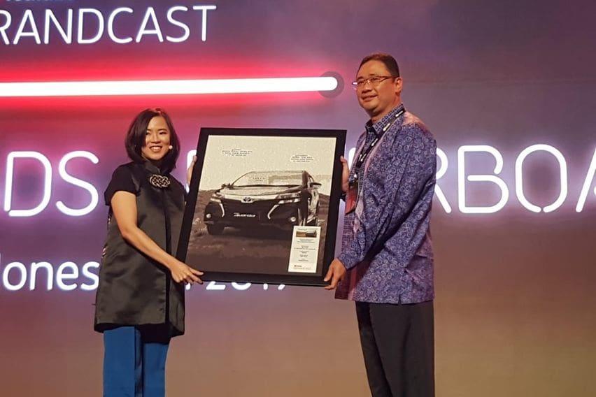 Iklan Mobil Toyota Avanza Paling Banyak Dilihat di Youtube