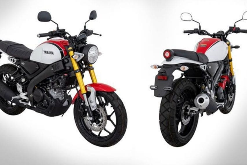 Yamaha XSR155 Resmi Dijual di Thailand, Indonesia Kapan?