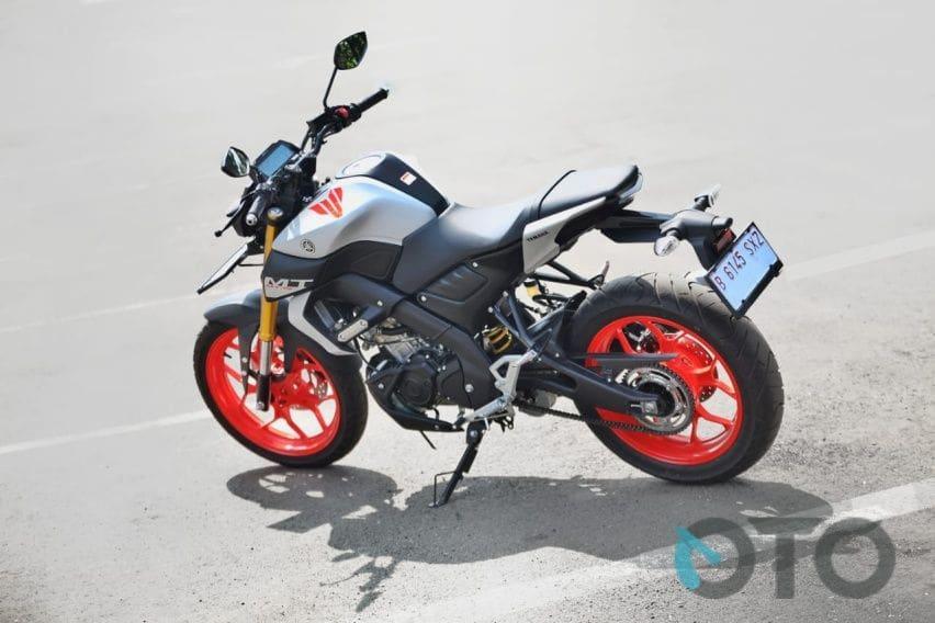 Kawasaki Z250, Yamaha MT-25 & Suzuki Inazuma, Nih Naked Bike 250 Seken - GridOto.com