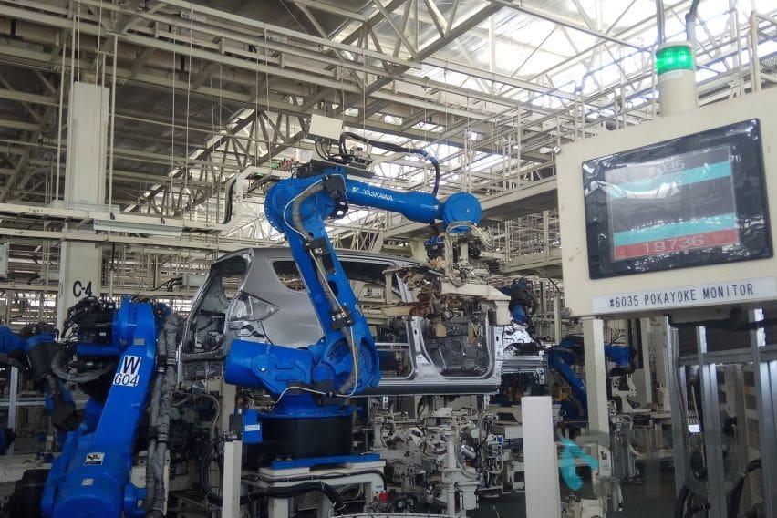 Peran Penting Industri Permesinan di Sektor Otomotif Nasional