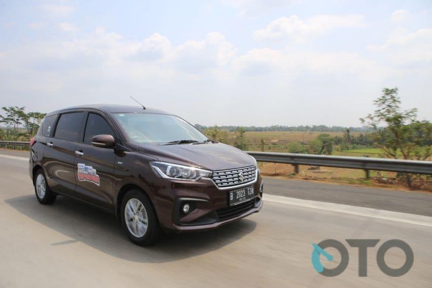 Mau Beli Suzuki Ertiga 2020, Cek Dulu Harga Terbaru dan Biaya Servis Rutin