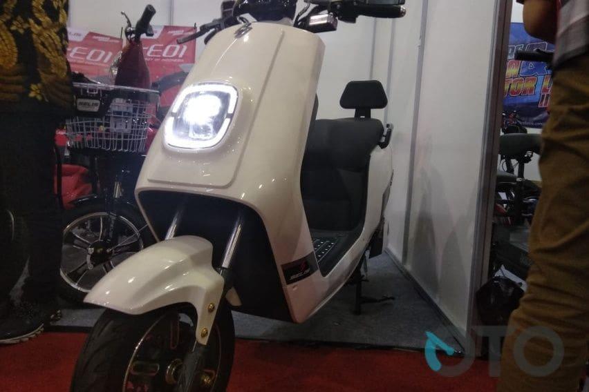 Selis E-Max