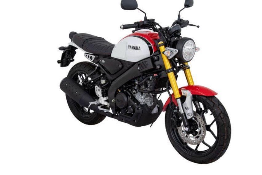 Adu Unik Dua Naked Bike Yamaha Xsr 155 Vs Honda Cb150r Exmotion Oto