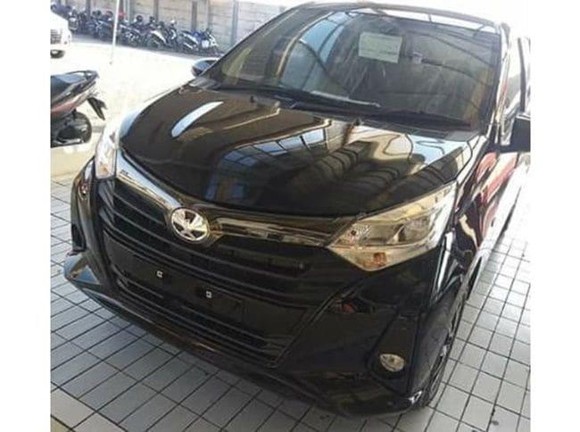 Toyota Calya Facelift Meluncur Besok, Apa yang Baru?