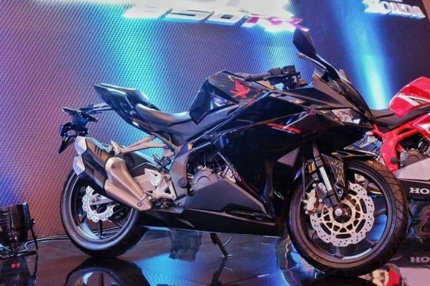 Cicilan Honda CBR250RR 2020