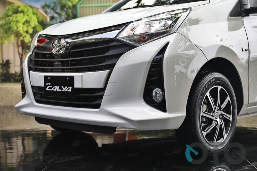 Pembeli Fleet Toyota Calya Tak Sebesar Avanza, Ini Alasannya