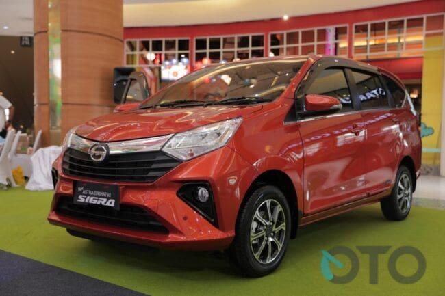 Gelaran Kedua Daihatsu Festival Raih Penjualan Positif