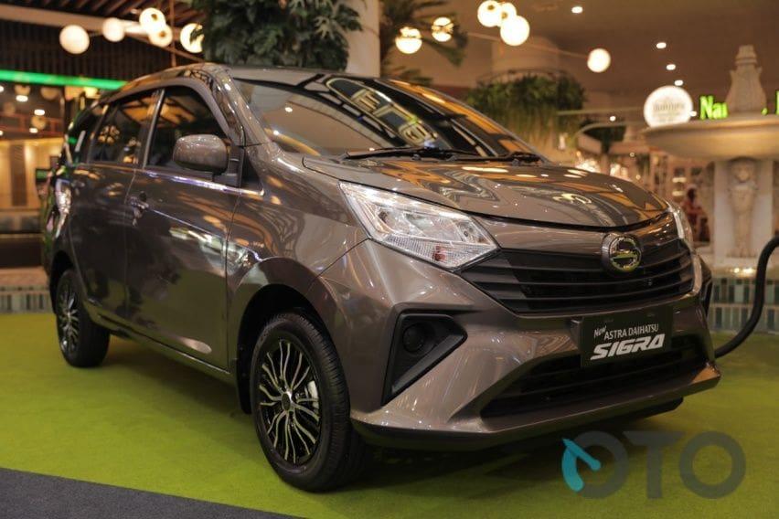 Berminat Daihatsu Sigra Baru, Angsuran Rp 2 Jutaan dengan Uang Muka 30 Persen