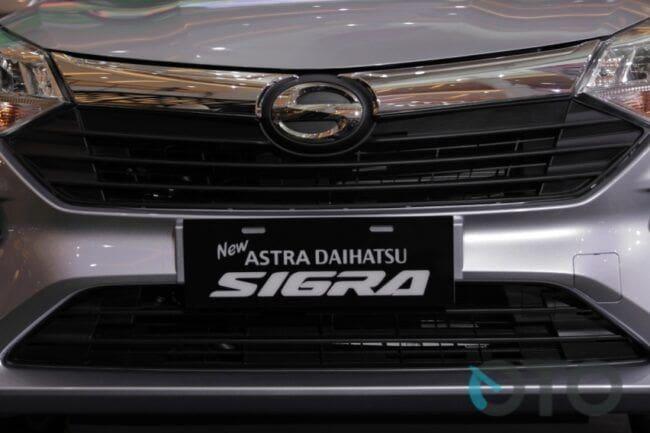 Daihatsu Sigra Bertahan di Tengah COVID-19, Xenia Turun