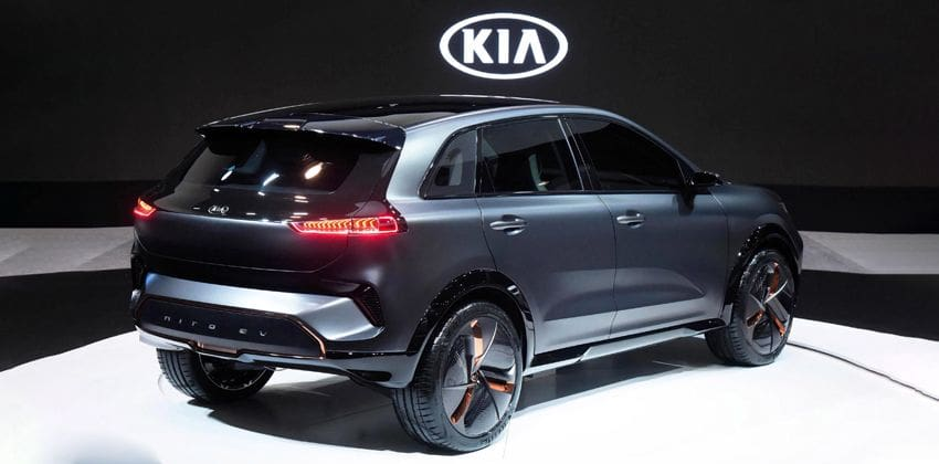 kia electric cars eniro and esoul delayed to 2021
