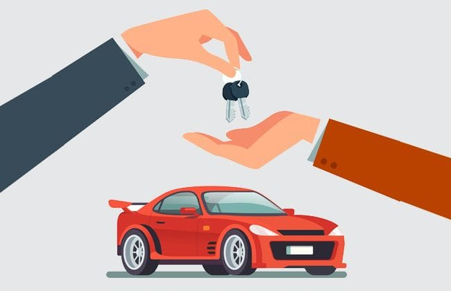 Deed of Sale of Motor Vehicle [An A to Z Guide]