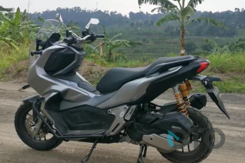 Beli Honda ADV150 Bisa Dapat Potongan Rp 3,4 juta, Berlaku hingga September 2020