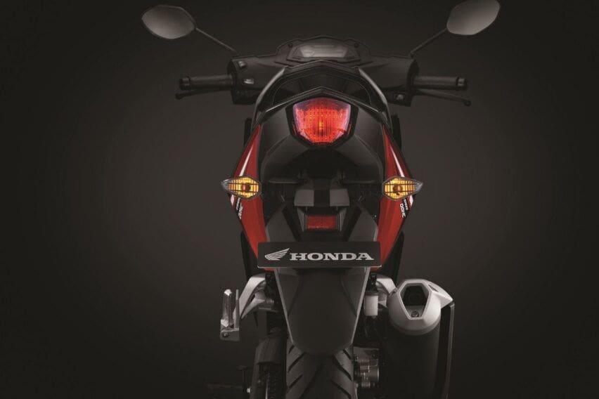 Honda Supra GTR150 Naik Kelas, Layak Dibeli?