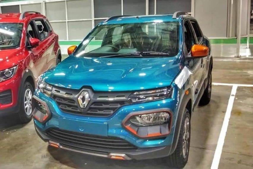 Tampilan Baru, New Renault Climber Siap Tantang Suzuki S-presso