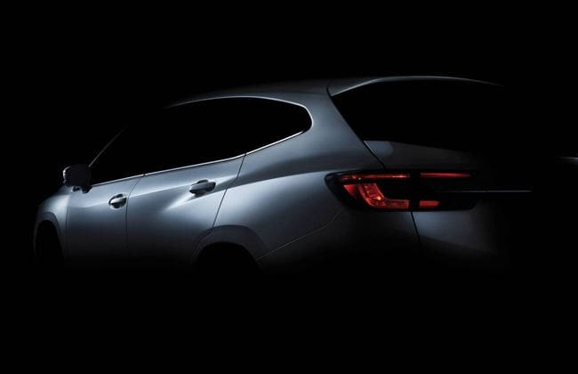 Subaru Levorg reveal is making a lot of noise and here are our assumptions