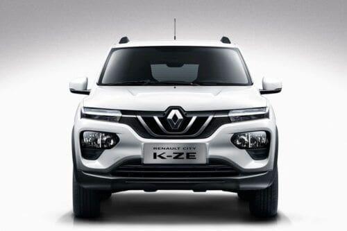 Harga Otr Renault Kwid Di Banjarmasin Simulasi Kredit Cicilan Oto