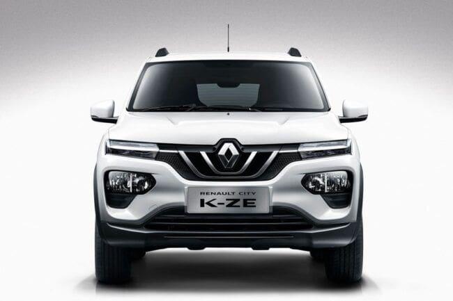 Mobil Listrik Murah Berbasis Renault Kwid Meluncur, Cuma Rp 100 jutaan