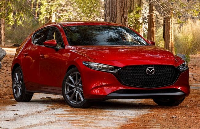 All-new 2020 Mazda 3 a huge hit in the Philippines
