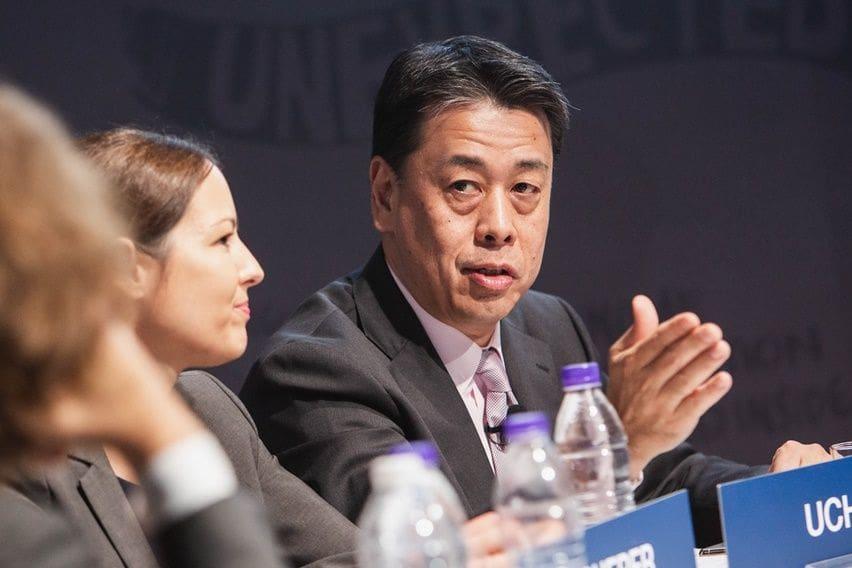 Tunjuk CEO Baru, Nissan Optimis Bisa Pulihkan Diri