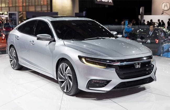 2020 Honda City to debut in Thailand next month