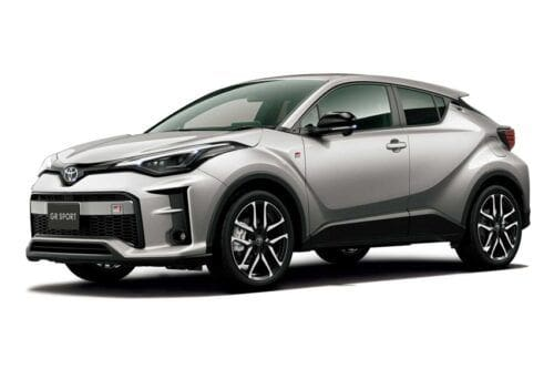 Toyota Chr 2021 Harga Otr Promo Maret Spesifikasi Review