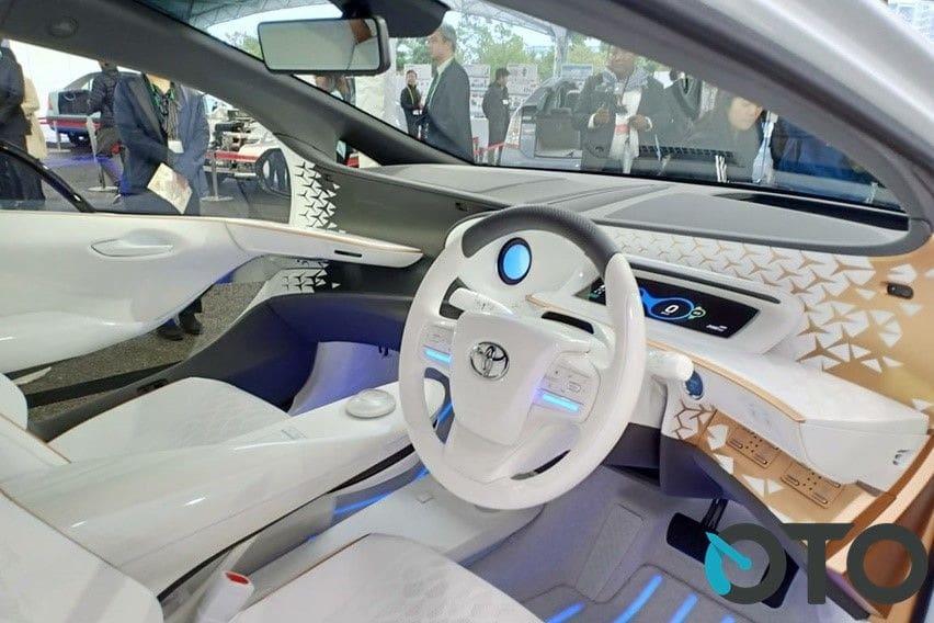 artificial intelligence yui