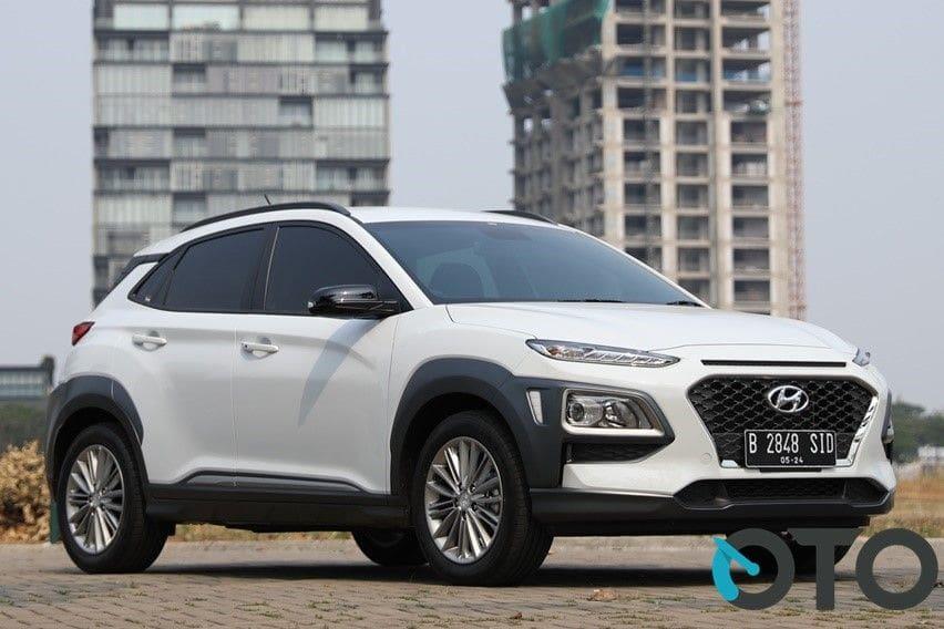 Road Test Hyundai Kona: Penyita Perhatian