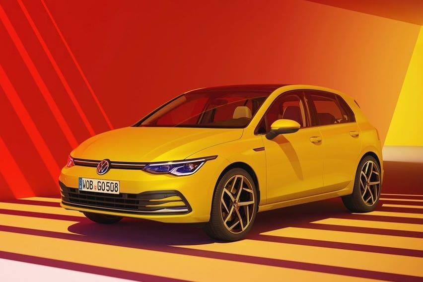 Volkswagen Indonesia Belum Dapat Lampu Hijau Pasarkan Golf Mk8