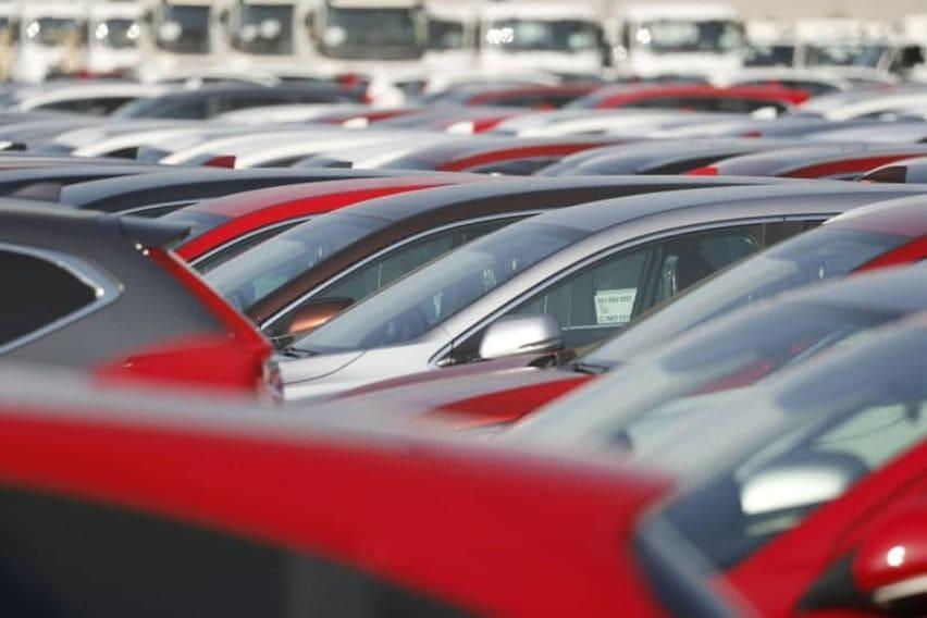 japan car industry