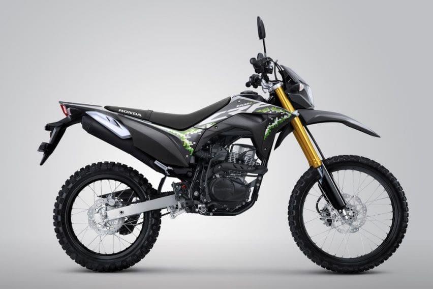 Honda CRF150L 2020