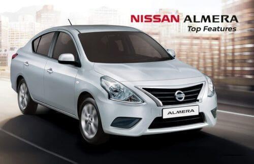 Nissan Almera 2020 Price In Davao City Downpayment Monthly Installment Zigwheels