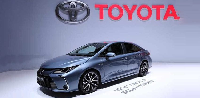 2020 Toyota Corolla - All you need to know