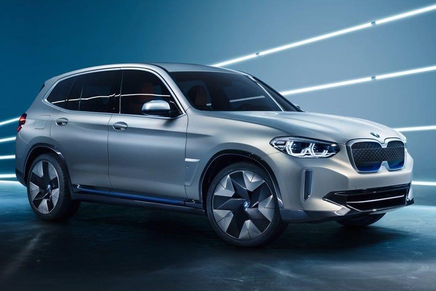 BMW Group Pangkas 50 Persen Varian Mesin Konvensional Mulai 2021