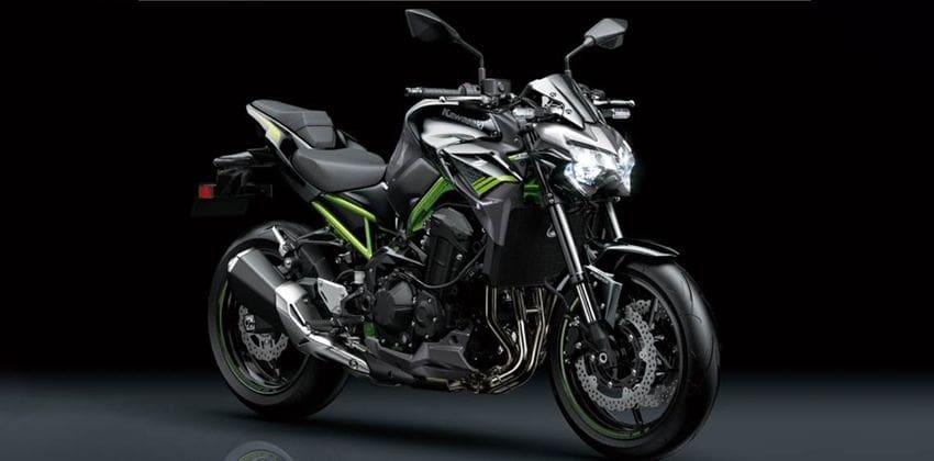 2020 Kawasaki Z900 UNVILED