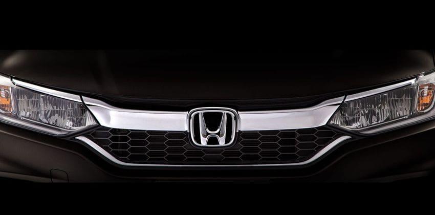 Desain Honda City Hatchback Terkuak, Bakal Jadi Jazz Baru di Indonesia?