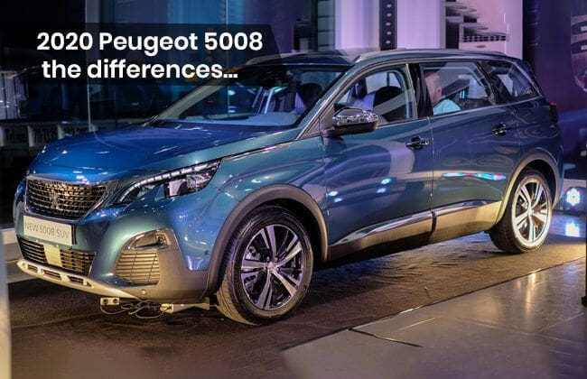Malaysia-made 2020 Peugeot 5008 – Is it different?
