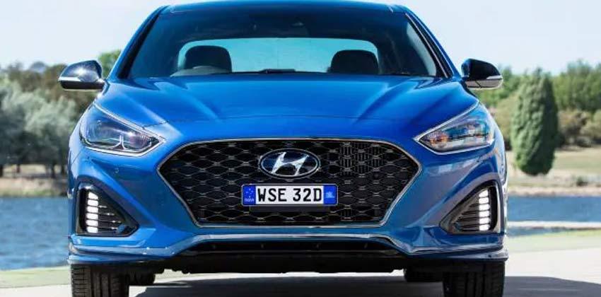 Hyundai Active Noise Control