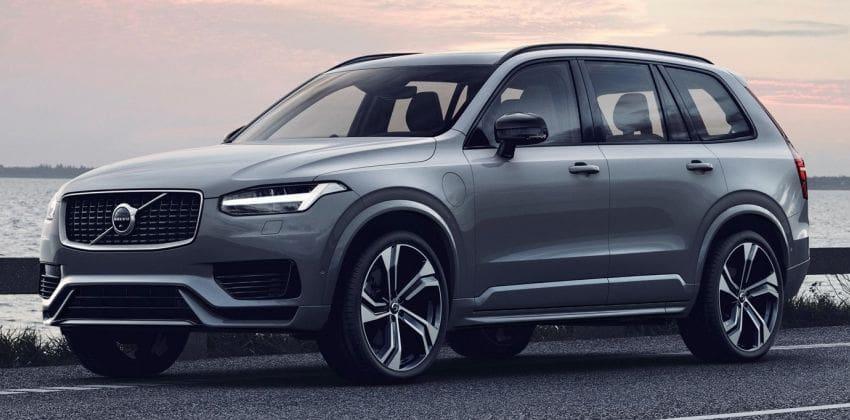 2020 Volvo XC90 - First impression