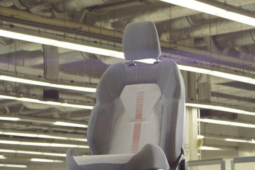 Ford Ciptakan Jok Pakai Printer 3D, Konsumen Bebas Modifikasi