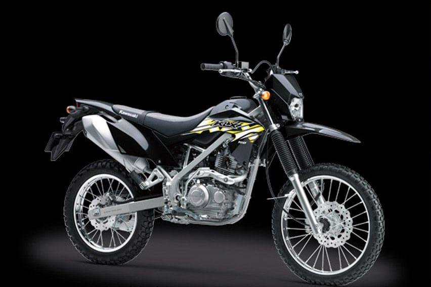 KLX 150 Std