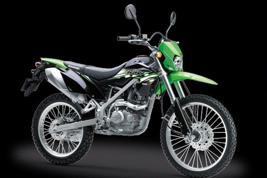 KLX 150BF