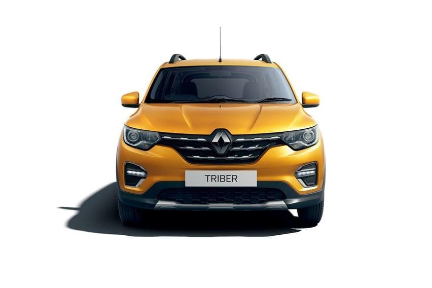 Renault Triber Akhirnya Tersedia di Indonesia, Variannya Berubah
