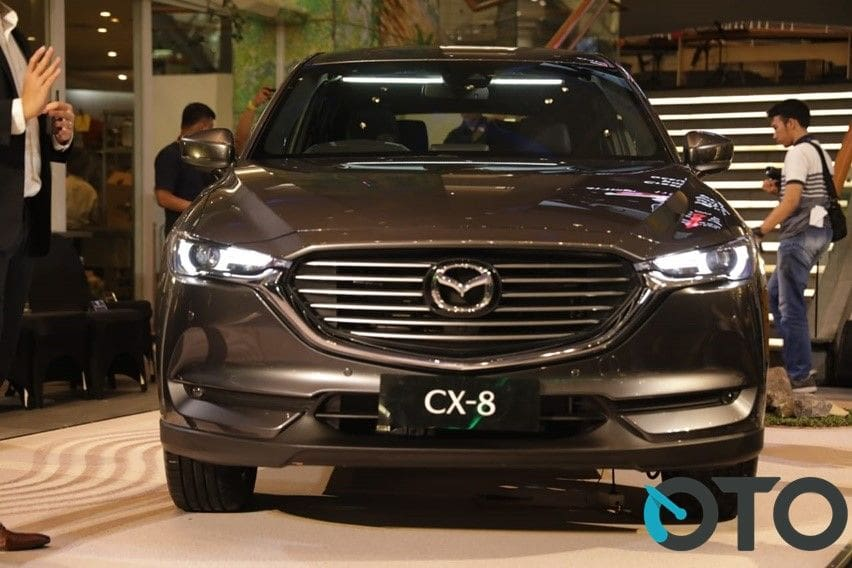 mazda cx-8 indonesia