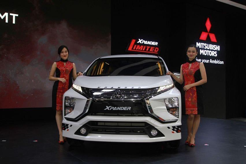 Mitsubishi Raih Prestasi Lagi dari J.D. Power, Terkait Kepuasan Penjualan