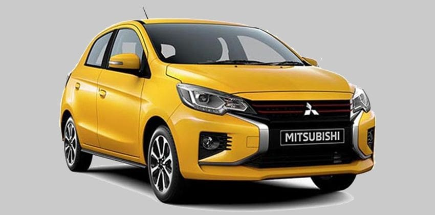 Is Mitsubishi Ph Launching The 2020 Mirage And Mirage G4 Zigwheels