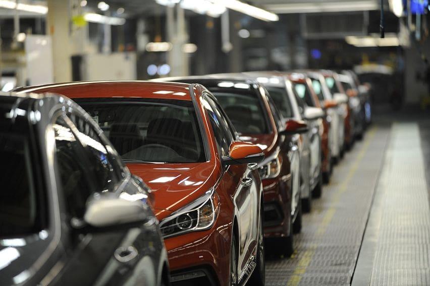 Pemerintah Inggris Minta Pabrikan Otomotif Bantu Atasi COVID-19