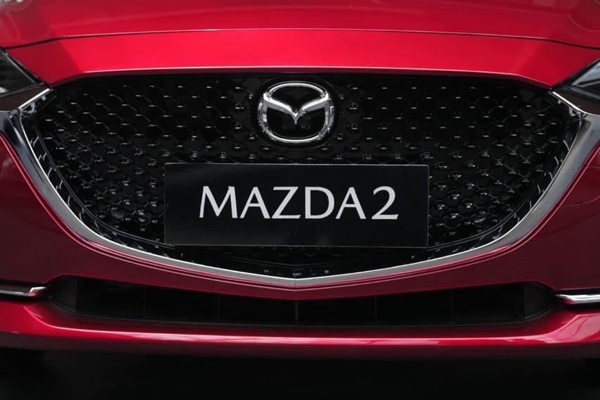 Mazda2 Varian Termurah, Pantaskah Dibeli?