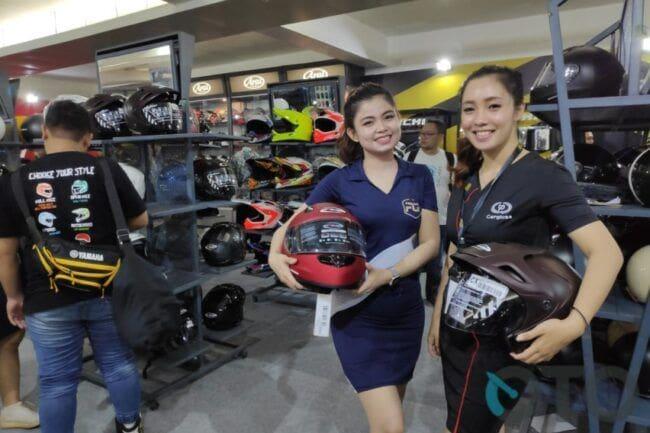 Sempat Mundur, IIMS Motobike Show Digelar Oktober 2020
