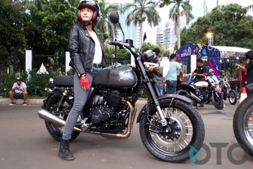 IIMS Motobike Show 2020: Tempat Pajangan Motor, Kendaraan Listrik, Hingga Sepeda